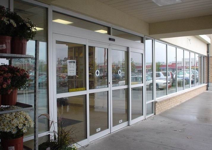 Automatic Sliding Doors Limitless Automatics Amp Doors