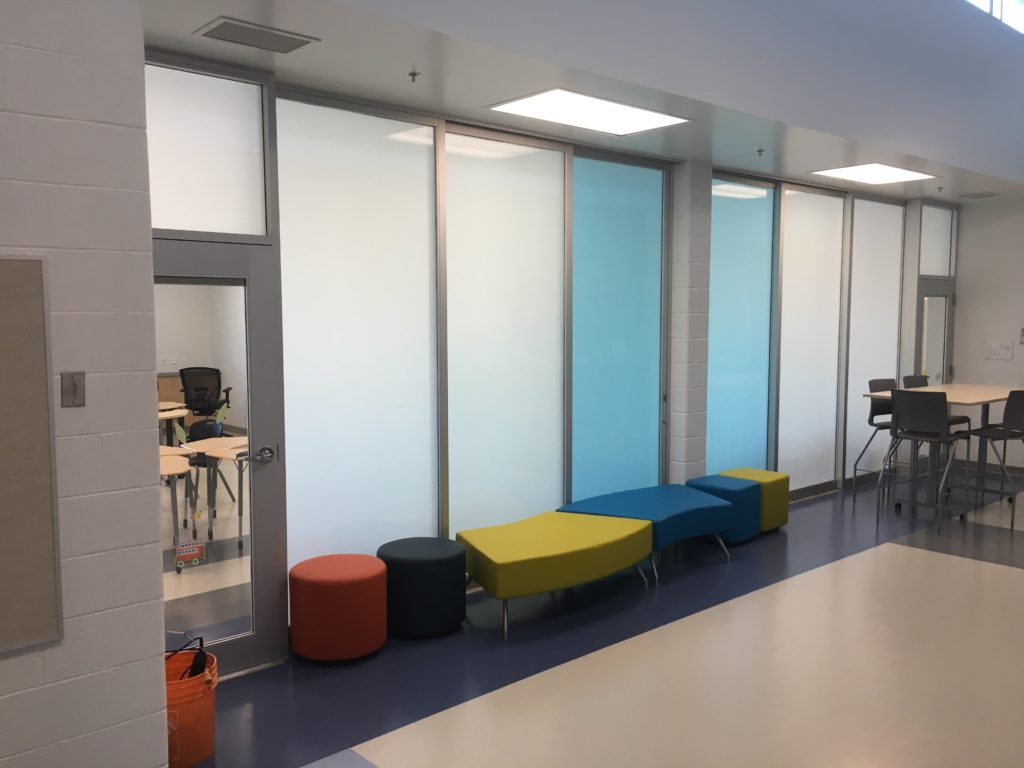 division 10 rolling partition door alternatives