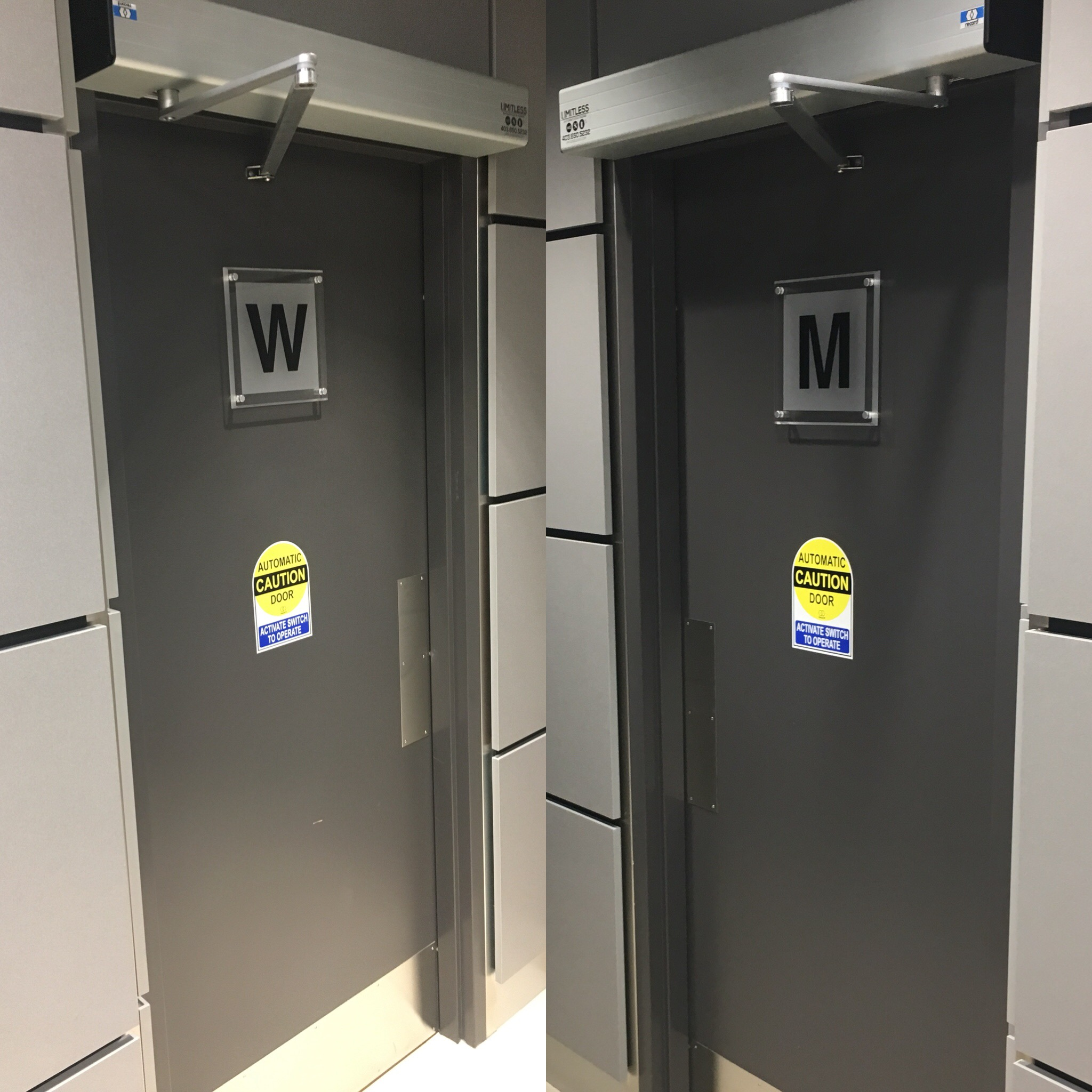 Door Installation And Repair Calgary Limitless