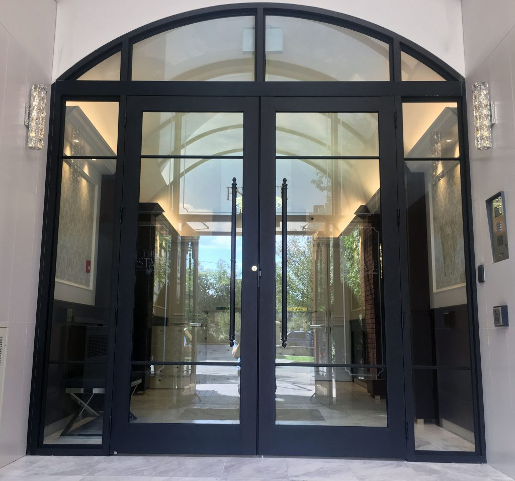 Door Installation And Repair Calgary Limitless Automatics And Doors