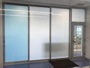 Manual Sliding Door Systems