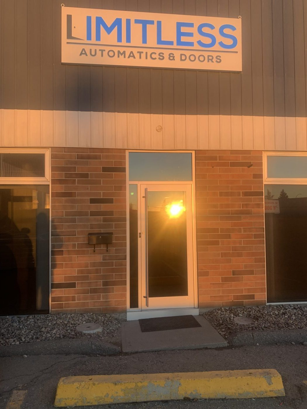 Calgary Door Repair Services
